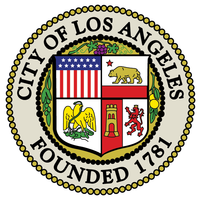 Los Angeles City Seal