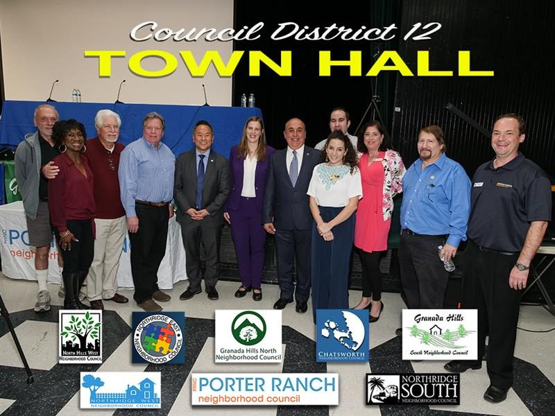 CD12 Committee Town Hall Update (Custom)