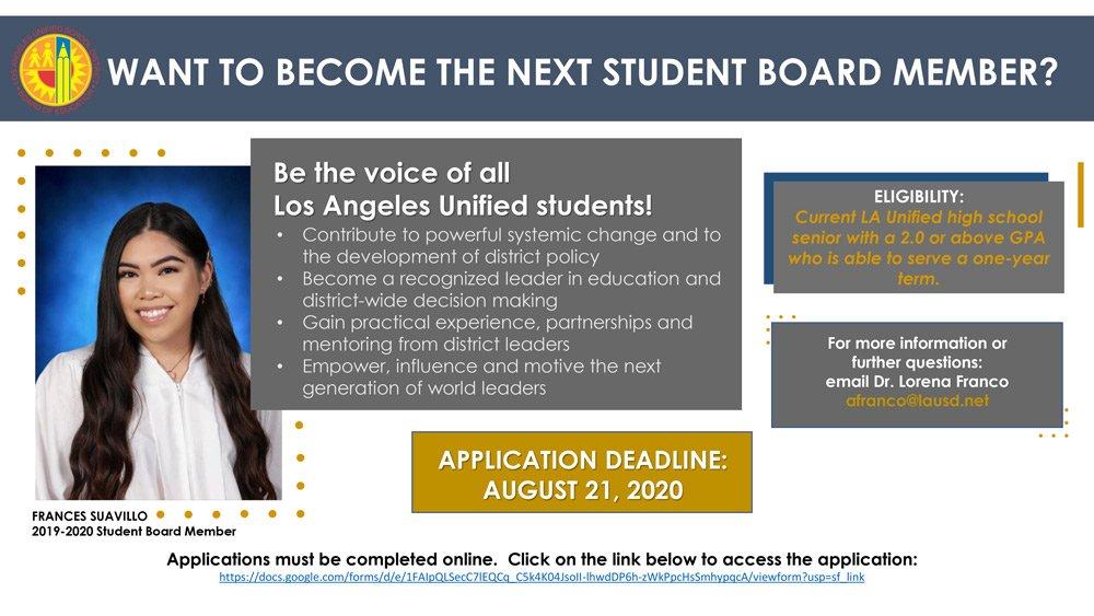 Flier_2020-2021-Student-Board-Member