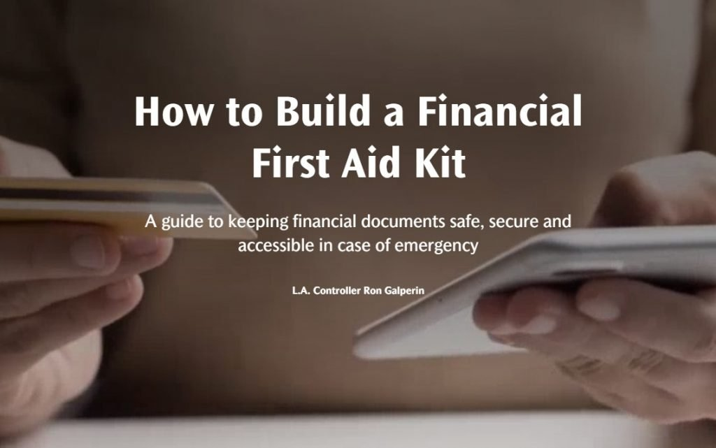 Be-Prepared-How-to-Build-a-Financial-First-Aid-Kit-–-Los-Angeles-City-Controller-Ron-Galperin