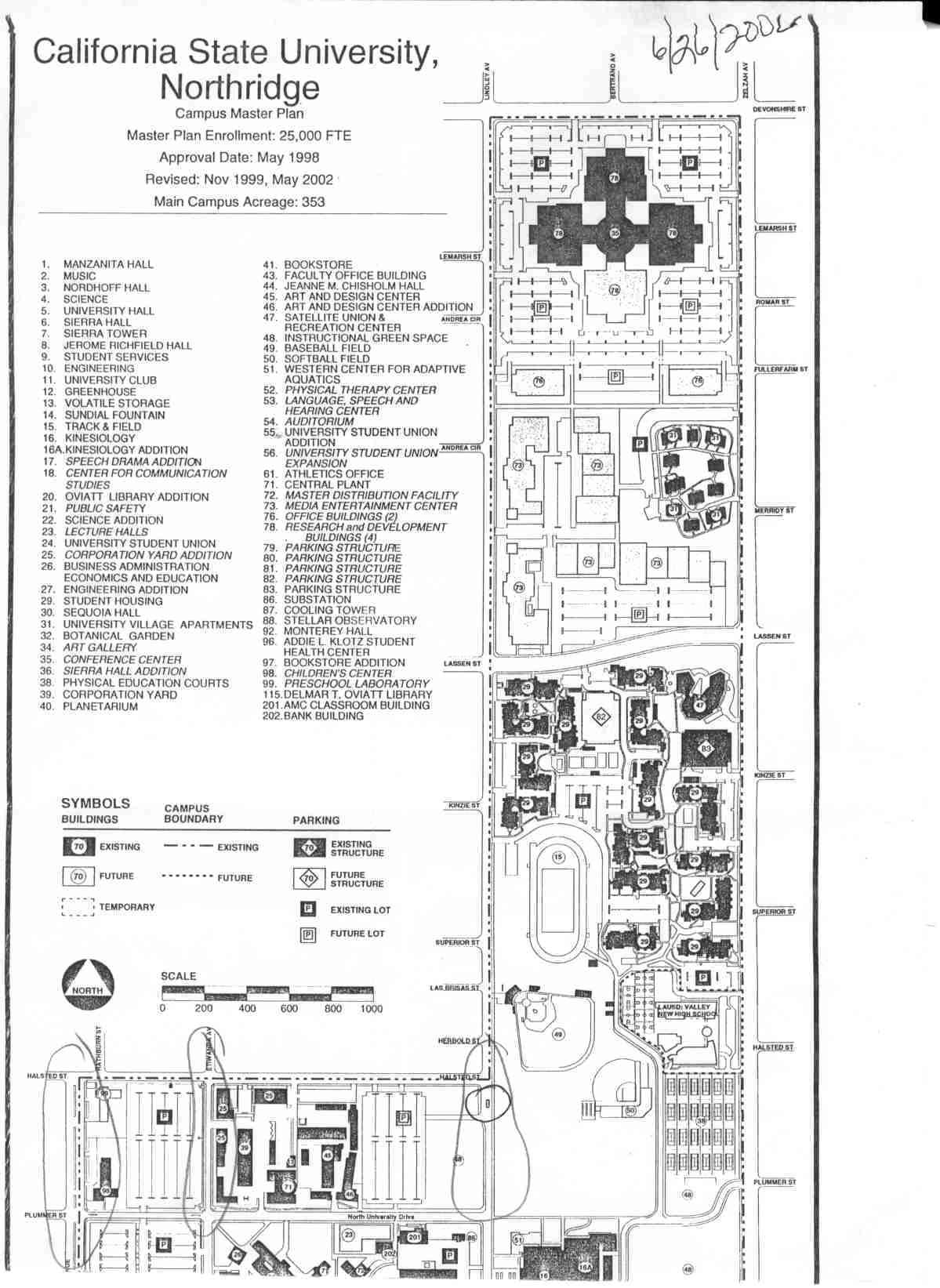 Community - Northridge East Neighborhood Council